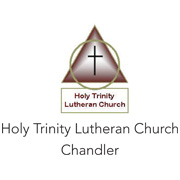 Holy Trinity Lutheran Church Chandler