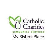 Catholic Charities - My Sisters Place